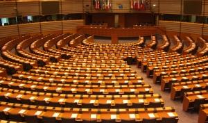 bruxelles-parlamento
