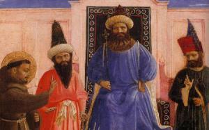 islam-francesco-sultano