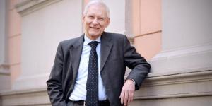 Valerio Onida, costituzionalista presso l'Universita' di Milano